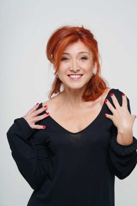Carla Ferraro