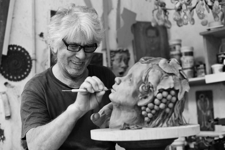 Fausto Di Sabbato scultore